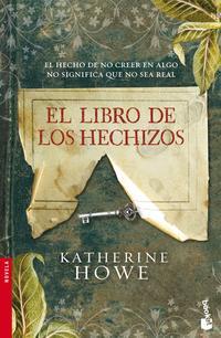 Libro EL LIBRO DE LOS HECHIZOS
