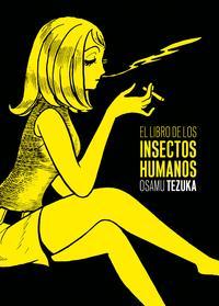Libro EL LIBRO DE LOS INSECTOS HUMANOS