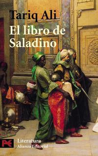 Libro EL LIBRO DE SALADINO