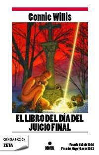 Libro EL LIBRO DEL DIA DEL JUICIO FINAL
