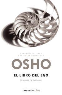 Libro EL LIBRO DEL EGO