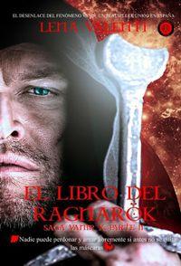 Libro EL LIBRO DEL RAGNAROK, PARTE II