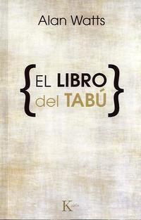 Libro EL LIBRO DEL TABU