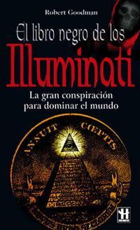 Libro EL LIBRO NEGRO DE LOS ILLUMINATI