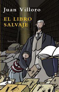 Libro EL LIBRO SALVAJE