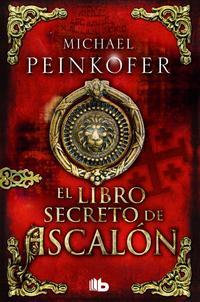 Libro EL LIBRO SECRETO DE ASCALÓN