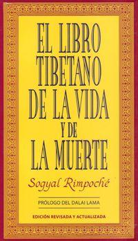 Libro EL LIBRO TIBETANO DE LA VIDA Y DE LA MUERTE