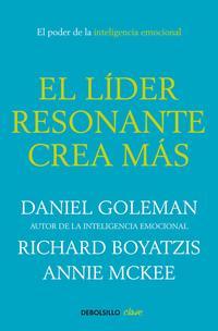 Libro EL LIDER RESONANTE CREA MAS