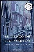 Libro EL LIENZO DE TINTORETTO