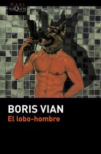 Libro EL LOBO-HOMBRE