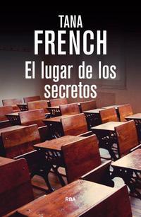 Libro EL LUGAR DE LOS SECRETOS