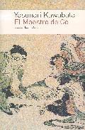 Libro EL MAESTRO DE GO
