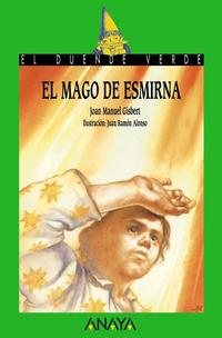 Libro EL MAGO DE ESMIRNA