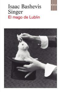 Libro EL MAGO DE LUBLIN