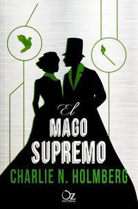Libro EL MAGO SUPREMO