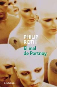 Libro EL MAL DE PORTNOY