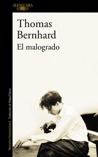 Libro EL MALOGRADO