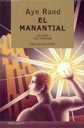Libro EL MANANTIAL