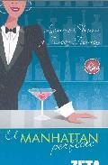 Libro EL MANHATTAN PERFECTO