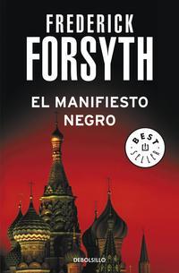 Libro EL MANIFIESTO NEGRO