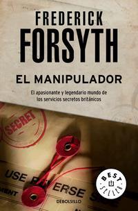 Libro EL MANIPULADOR