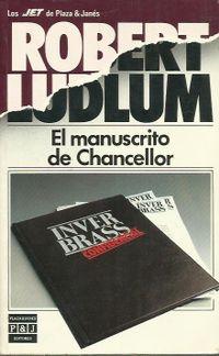 Libro EL MANUSCRITO DE CHANCELLOR