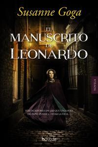 Libro EL MANUSCRITO DE LEONARDO