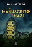 Libro EL MANUSCRITO NAZI