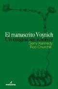 Libro EL MANUSCRITO VOYNICH: UN ENIGMA SIN RESOLVER