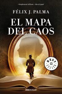 Libro EL MAPA DEL CAOS