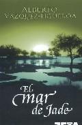 Libro EL MAR DE JADE