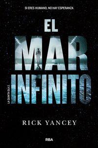 Libro EL MAR INFINITO