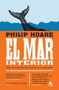 Libro EL MAR INTERIOR