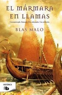 Libro EL MARMARA EN LLAMAS