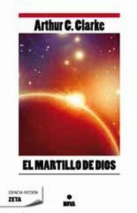 Libro EL MARTILLO DE DIOS