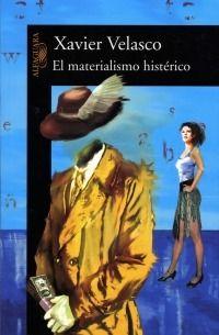Libro EL MATERIALISMO HISTERICO