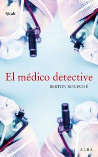 Libro EL MEDICO DETECTIVE