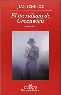 Libro EL MERIDIANO DE GREENWICH