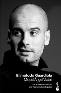 Libro EL METODO GUARDIOLA