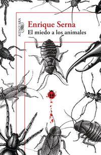 Libro EL MIEDO A LOS ANIMALES