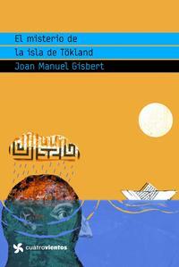 Libro EL MISTERIO DE LA ISLA DE TOKLAND