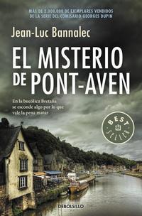 Libro EL MISTERIO DE PONT-AVEN
