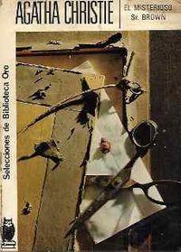 Libro EL MISTERIOSO CASO DEL SR. BROWN