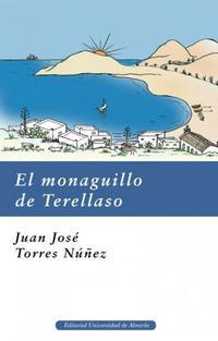 Libro EL MONAGUILLO DE TERELLASO