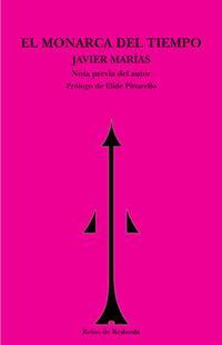 Libro EL MONARCA DEL TIEMPO