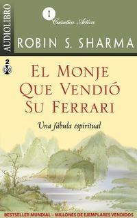 Libro EL MONJE QUE VENDIO SU FERRARI