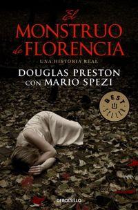 Libro EL MONSTRUO DE FLORENCIA