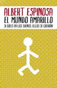 Libro EL MUNDO AMARILLO
