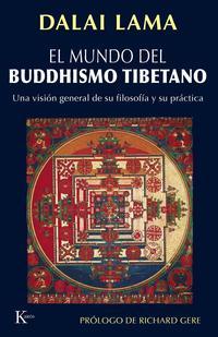 Libro EL MUNDO DEL BUDISMO TIBETANO