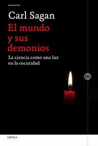 Libro EL MUNDO Y SUS DEMONIOS
